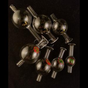 Pukinbeagle, bubblecap, 16mm, 20mm, 25mm, 30mm, quartz cap, carb cap,